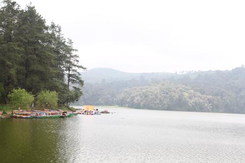 Danau Situ Patengan