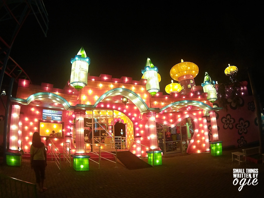 Batu Night Spectacular BNS