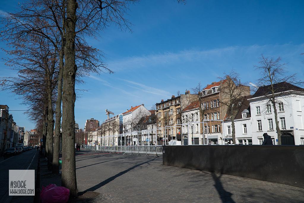 Brussels Kota Kecil yang Sangat Menyenangkan