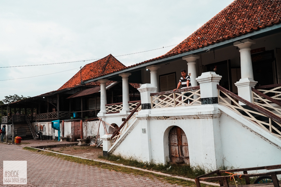 Itinerary 3 Hari 2 Malam di Palembang