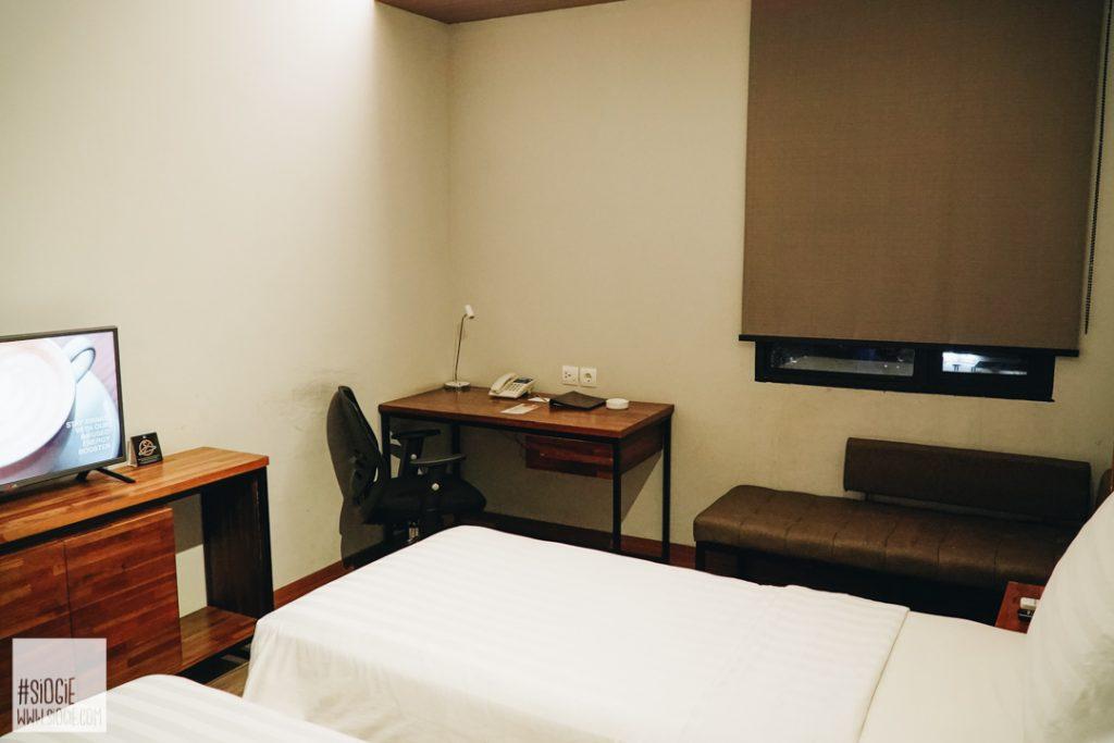 Review Batiqa Hotel Palembang-1