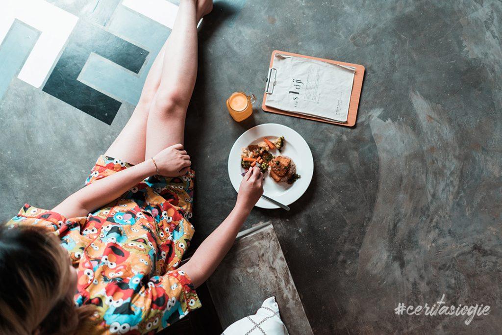The Amartya Hotel Jogjakarta, Hotel Instagramable Dengan Konsep Industrial