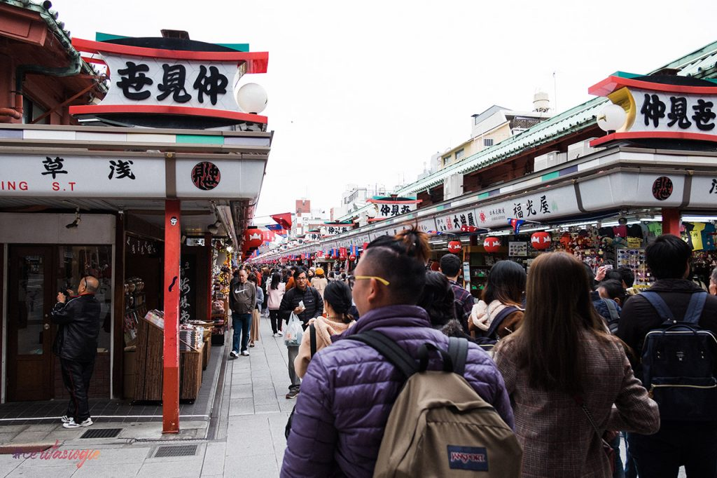 Sewa Kimono Keren di Tokyo-17