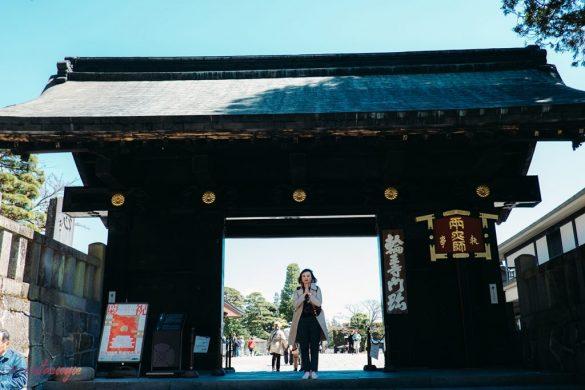 Eksplorasi Keindahan Nikko Dalam 1 Hari