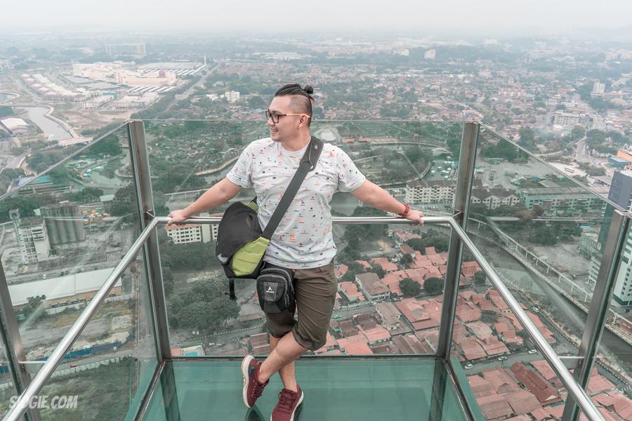 Itinerary Liburan Melaka 4 Hari 3 Malam