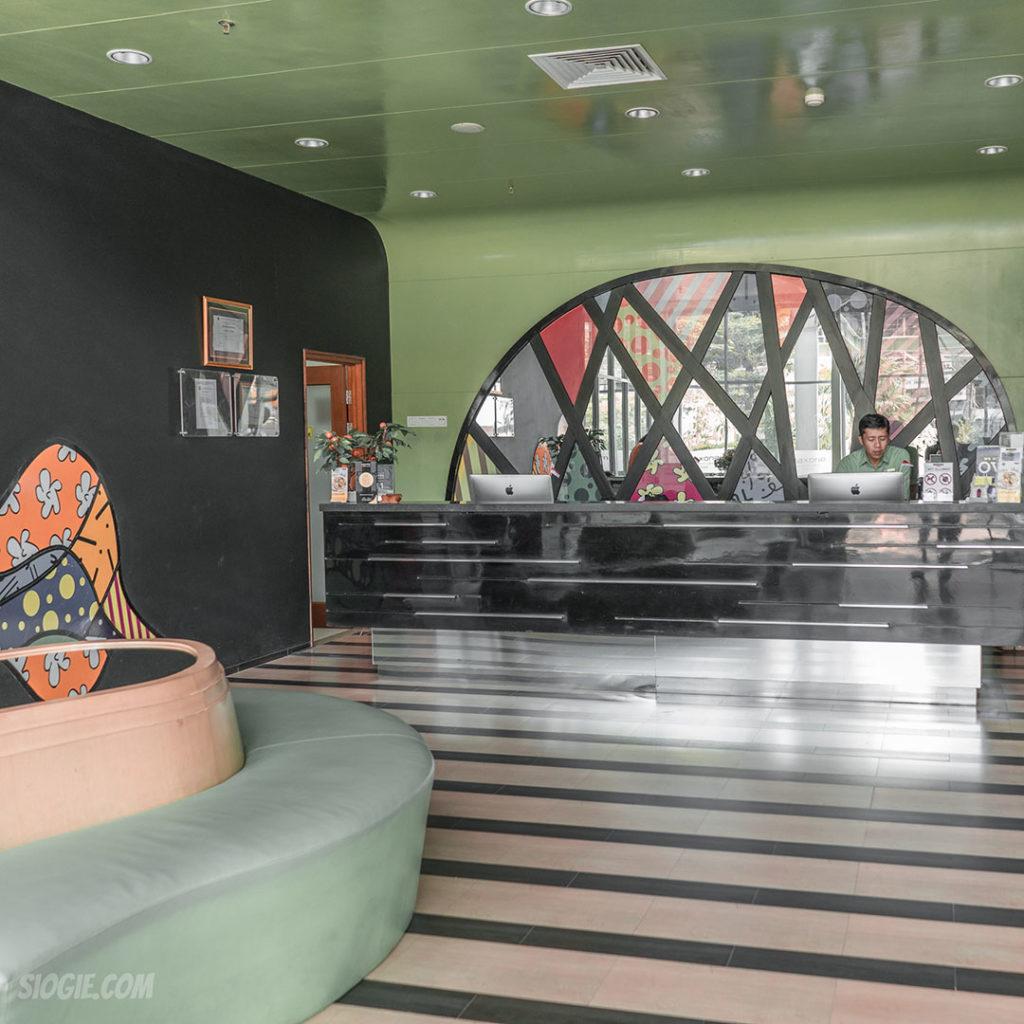 MaxOne Hotel Tidar Surabaya