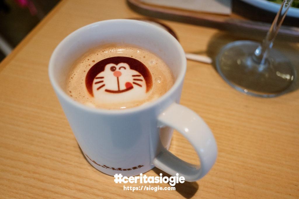 Museum Doraemon Fujiko F Fujio - siogie.com