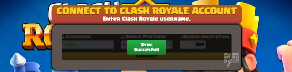 Clash Royale Hack Cheat tanpa Root Jailbreak
