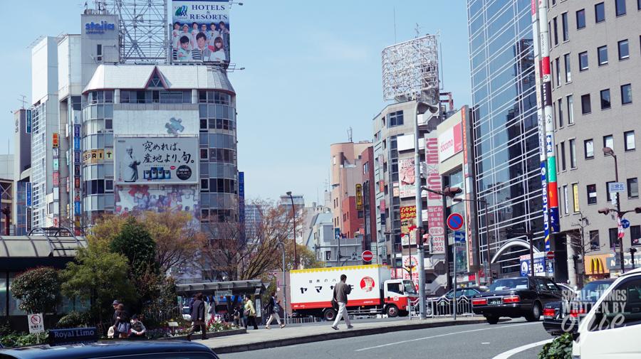 Jalan Jalan ke Jepang Bagian 2