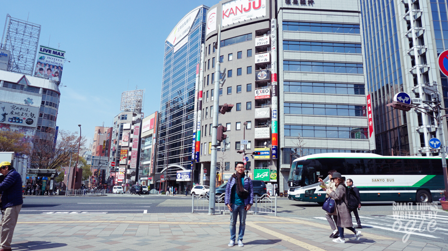 Kobe - Japan