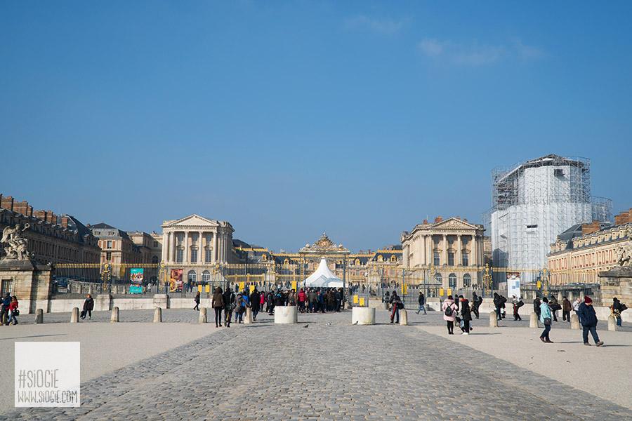 Istana Kerajaan Versailles