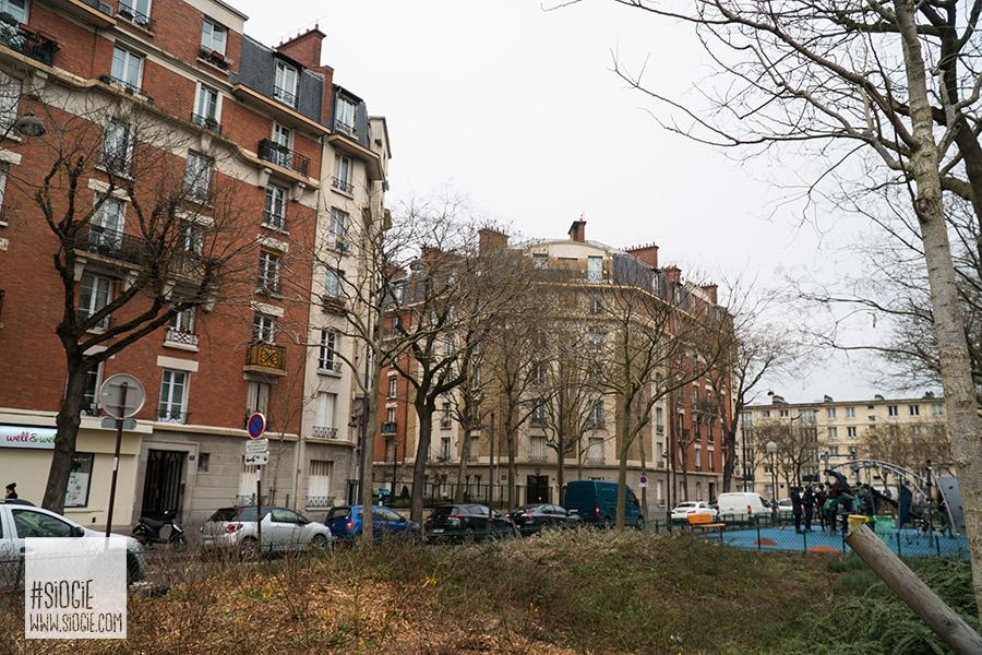 Ngga Kebayang Honeymoon di Paris