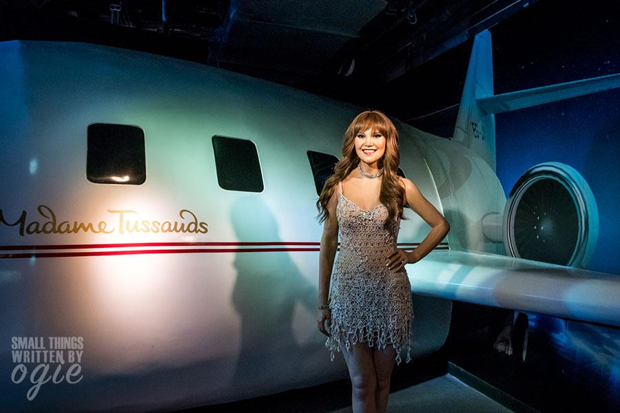Madame Tussauds Bangkok26