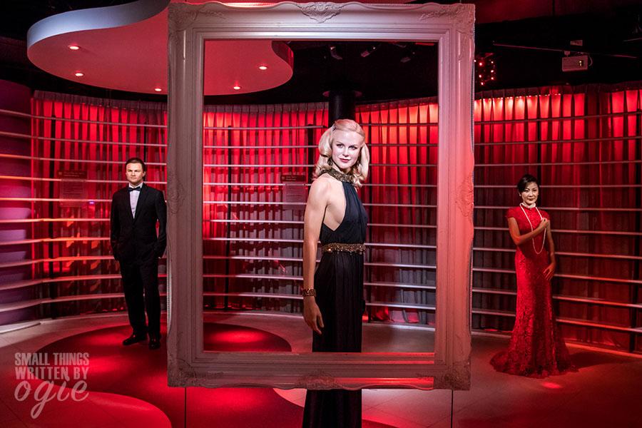 Nicole Kidman Madame Tussauds Bangkok26
