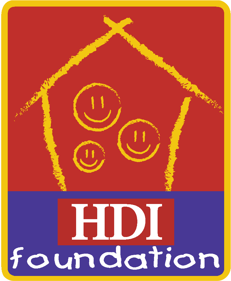 HDI Foundation - Helping Children with LOVE