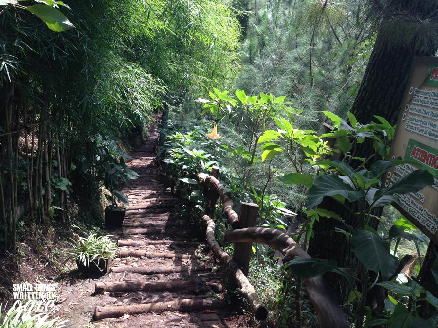 Jalan Jalan ke Batu dan Malang