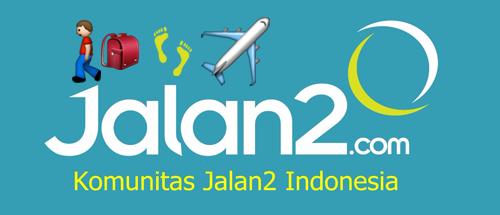 Komunitas Jalan2 Indonesia