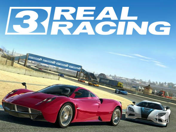 Real Racing 3 Cheat / Hack Android tanpa ROOT