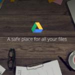 Inilah Beberapa Alasan Untuk Menggunakan Google Drive