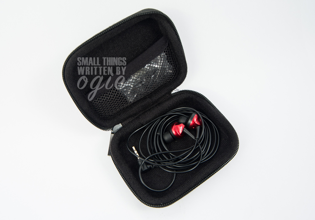 In-Ear-Monitor Radius HP-NEF31